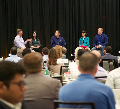 Agile in Tampa Bay Panel