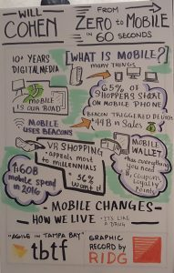 From Zero to Mobile in 60 Seconds