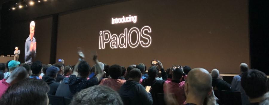 iPadOS - WWDC 2019