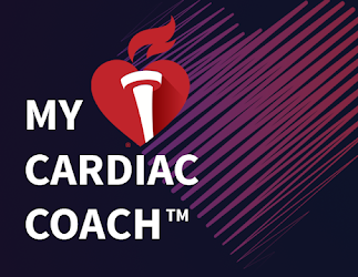 My Cardiac Coach App
