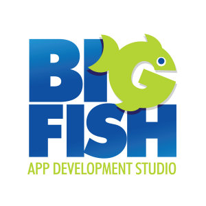Big Fish App Development Studio - logo
