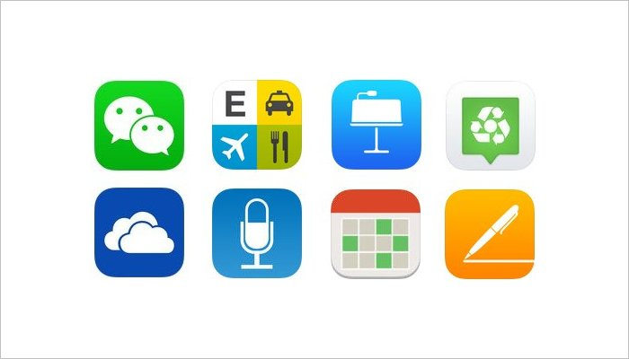 App Icon Design - Best Practices for Corporations