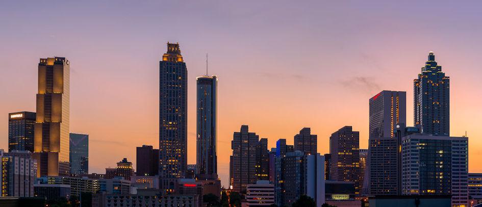 Atlanta Mobile App Development