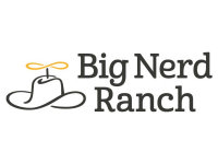 Big Nerd Ranch - Atlanta Mobile App Development