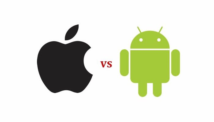 iOS or Android - Which Platform Should We Develop For First?