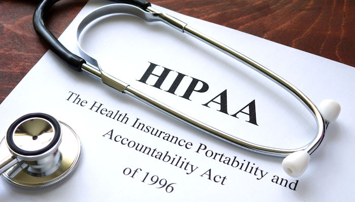 Is Your Mobile App HIPAA Compliant