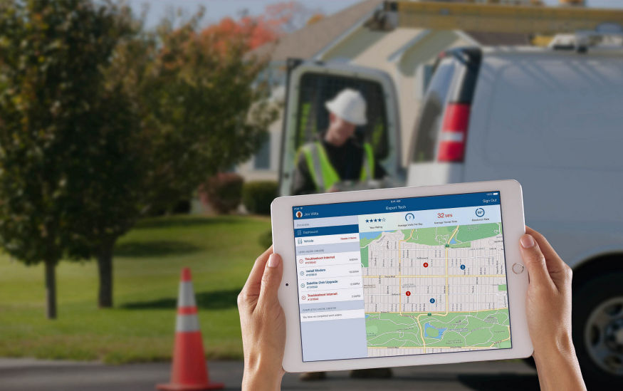 7 Ways Mobile Apps are Transforming the Field Service Industry