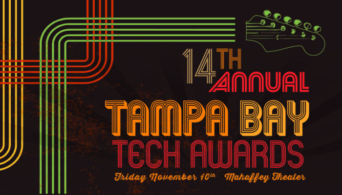 Tampa Bay Tech Awards 2017