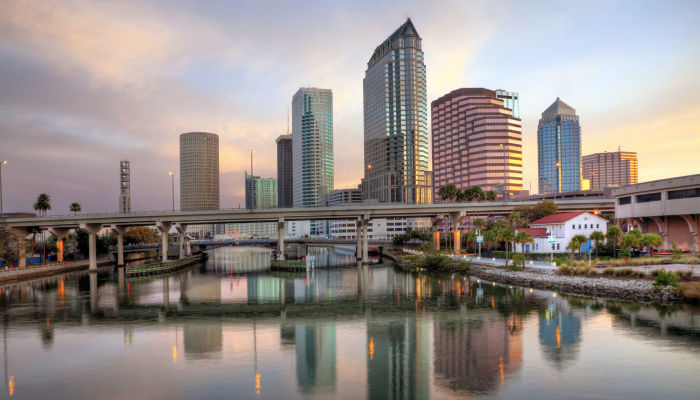Tampa Bay Technology Forum 2016 – A Recap