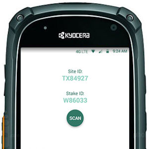Utility Company Mobile App